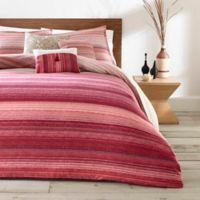 Azalea Skye® Diya King Duvet Cover Set in Red