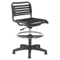 Euro Style® Office Chair in Black/graphite