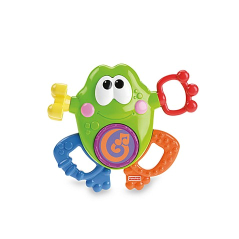 Fisher-Price® Silly Sounds Frog