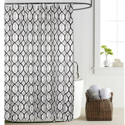grey shower curtain liner. Madison PEVA 70 Inch x 72 Shower Curtain Liner in Grey Buy Liners from Bed Bath  Beyond