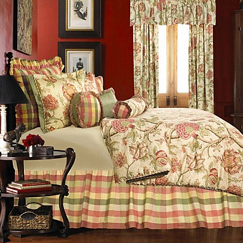 Rose Tree Summerton Comforter Set Bed Bath Amp Beyond