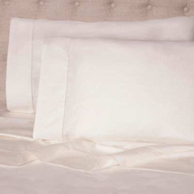 Notting Hill Solid 400 Thread Count Sheet Set