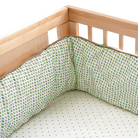 SKIP*HOP® Treetop Friend Fitted Crib Sheet in Cream