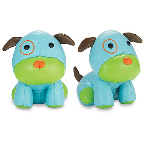 SKIP*HOP® Zoo Dogs Bookends (Set of 2)