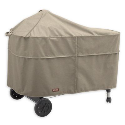 Classic Accessories® Montlake FadeSafe® Weber® Performer® Grill Cover