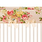 Glenna Jean Charlotte Floral Short Rail Guards (Set of 2)