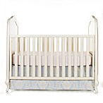 Glenna Jean Little Prince 2-Piece Crib Starter Set