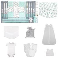 The PeanutShell™ Southwest Dreams 11-Piece Sleep Essentials Crib Set