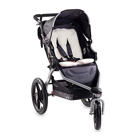 Bob 174 Warm Fuzzy Stroller Insert Buybuy Baby