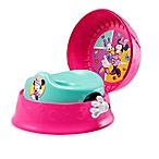 The First Years™ by Tomy Disney® Minnie Mouse 3-in-1 Potty System