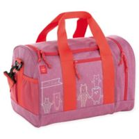 Lassig About Friends Mini Sports Bag in Pink