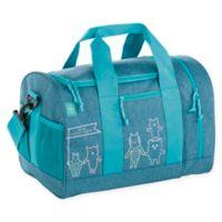 Lassig About Friends Mini Sports Bag in Blue