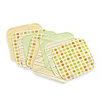 Spasilk®  10-Pack Washcloths in Yellow