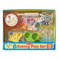 Melissa & Doug® Let's Play House! Baking Play Set