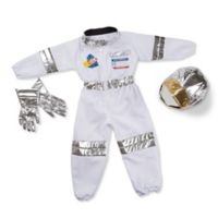 Melissa & Doug® Astronaut Role Play Costume Set
