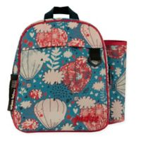 Urban Infant Packie BalloonsToddler Backpack in Red