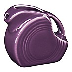 Fiesta® Mini Disc Pitcher in Mulberry