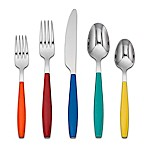 Fiesta® Jamboree 20-Piece Flatware Set