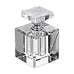 Oleg Cassini Ice Crystals Perfume Bottle