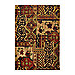 Mohawk Home Decorator Choice 5-Foot 3-Inch x 7-Foot 10-Inch Royal Entrance Rug