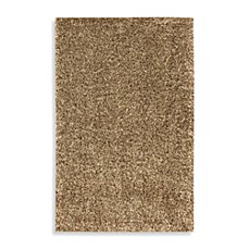 Mohawk Home Foxfire Rectangle Rug In Spring Gold Bed