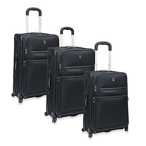 Bed Bath And Beyond Luggage  Spinner