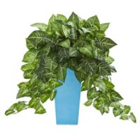 Nearly Natural 25-Inch Nephtytis Artificial Plant