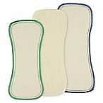 Best Bottom Medium 3-Pack Hemp Reusable Diaper Inserts