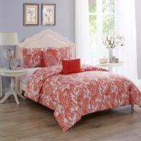 Wonder Home Bhea Paisley King Comforter Set