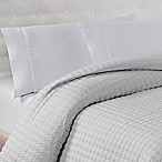Bridge Street Odelia King Coverlet in Grey