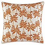 Tommy Bahama® Kamari 18-Inch Square Throw Pillow in Spice
