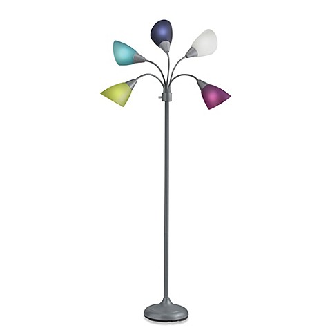 Studio 3B™ 5 Light Floor Lamp