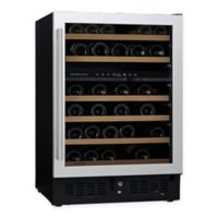 Wine Enthusiast® N'finity Pro Dual Zone Wine Cellar with Right Side Door