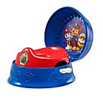 The First Years™ Chase Paw Patrol 3-in-1 Potty System