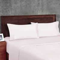 J. Queen New York™ Feather Touch 300-Thread-Count California King Sheet Set in Lavender