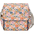Petunia Pickle Bottom® Boxy Backpack Diaper Bag in Wildflowers of Westbury