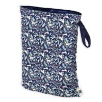 Planet Wise™ Large Wet Bag in Enchanted Unicorn