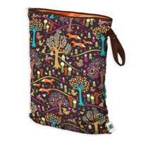 Planet Wise™ Large Wet Bag in Jewel Woods