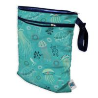 Planet Wise Wet/Dry Bag in Jelly Jubilee
