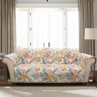 Lush Décor Sydney Sofa Protector