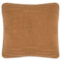 Pendleton Santa Clara 20-Inch Square Throw Pillow in Cinnamon