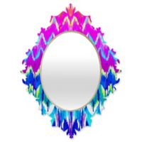 DENY Designs Holly Sharpe Summer Dreaming Small Baroque Mirror