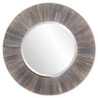 18-Inch Henley Round Mirror