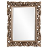 Howard Elliott® Collection 42-Inch x 31-Inch Chateau Rectangular Mirror