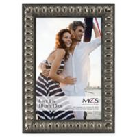 MCS Thin Bead 4-Inch x 6-Inch Frame in Pewter