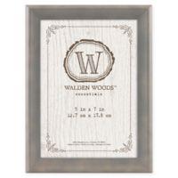 MCS Walden Woods Frame