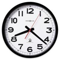 Howard Miller Accuwave II Wall Clock
