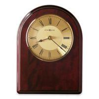 Howard Miller Honor Time III Wall Clock in Rosewood