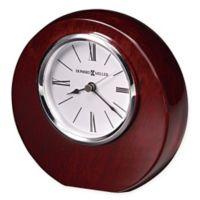 Howard Miller Adonis Tabletop Clock in Rosewood Hall
