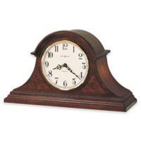 Howard Miller Fleetwood Mantel Clock in Windsor Cherry